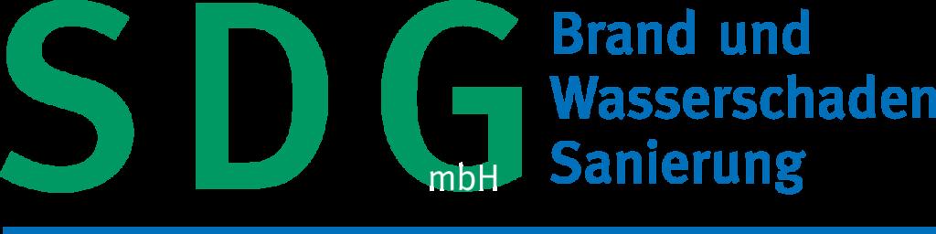 SDGmbH_Logo